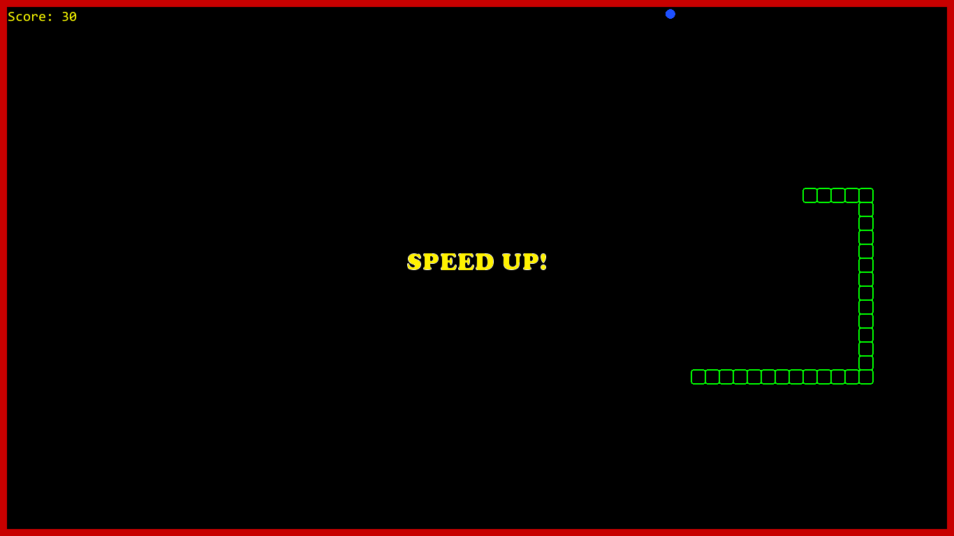 Classic Snake Game Classic Snake Game
