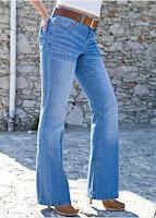 Jeans stretch bonprix (bonprix)
