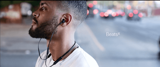 Beats X, A Truly Wireless Alternative To The Apple AirPods         |          Headphones World