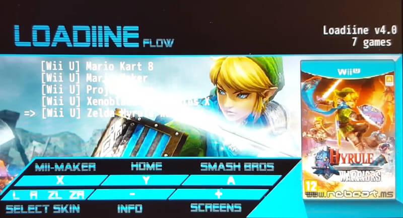 The Download Games Wii U Loadiine {Forum Aden}