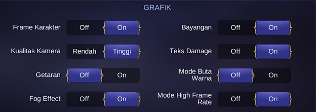 Cheat-Mobile-Legends-High-Frame-Rate