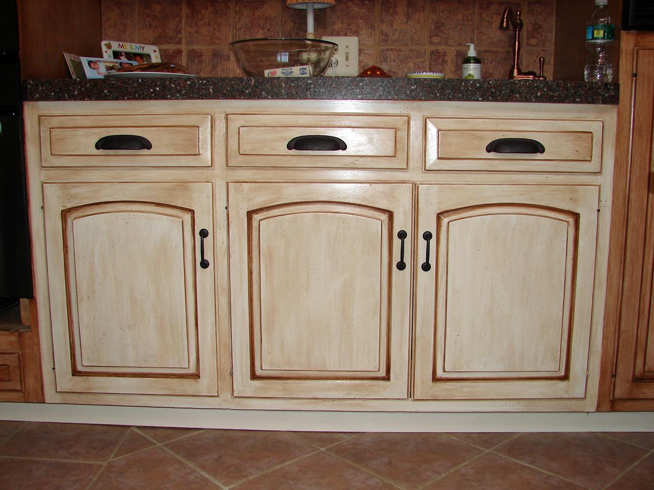 Kitchen Hutch Cabinet Granite Countertop Decorative Effect Of Walls Furniture Cabinets