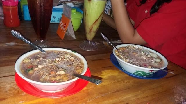 MISO di Warung MISO Pematang, Kuliner Khas Kota Pematangsiantar