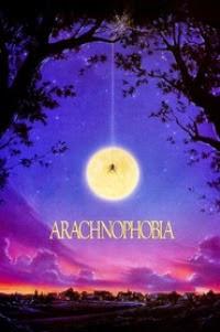 Watch Arachnophobia Online Free in HD