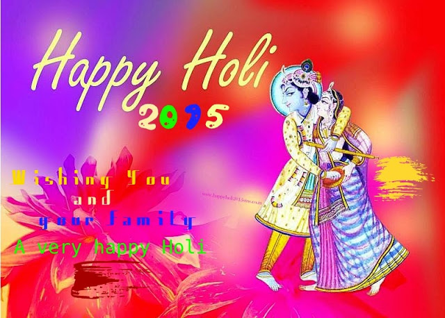 Happy Holi Images HD Wallpapers Free Download 2