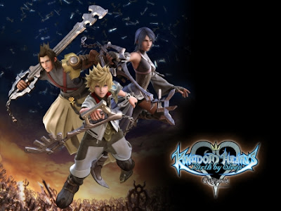 Download Game Android Gratis Kingdom Hearts Birth By Sleep Iso