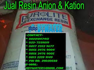 0812 2015 1631 | Jual Resin Purolite | Resin Menghilangkan Kandungan Kalsium ?