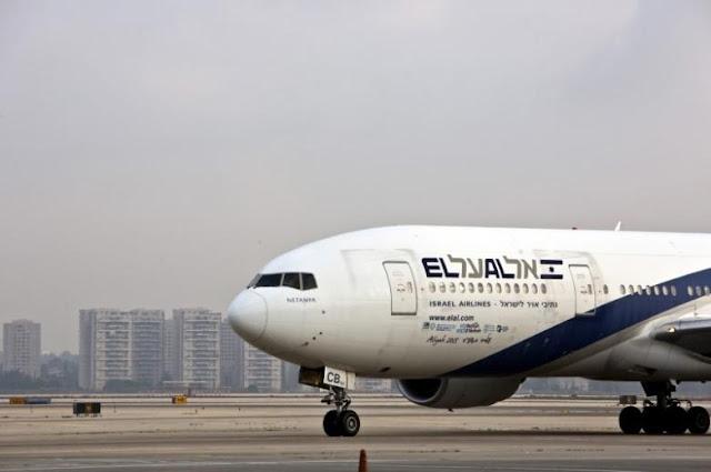 Saudi Arabia allows Indian flights to Israel to use its airspace: Haaretz