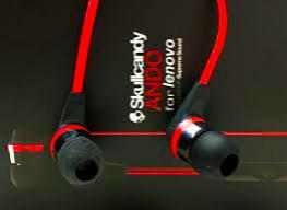 Specifications of earphones