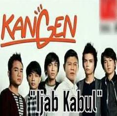 KANGEN Band Ijab Kabul Mp3