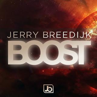 Jerry Breedijk - Boost (Original Mix)