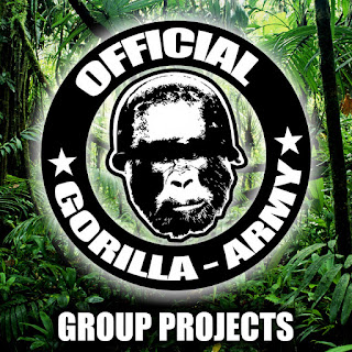 http://www.officialgorillaarmy.com/p/gorilla-army-group-projects.html