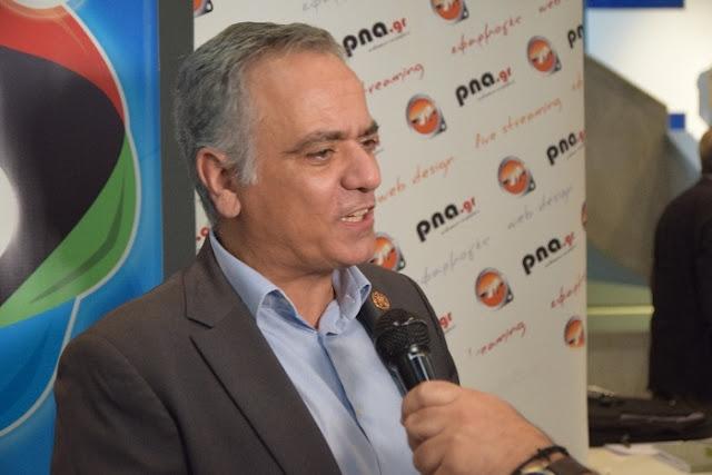 Σκουρλέτης: Σε πέντε μήνες θα δοθεί λύση για την ψήφο των Ελλήνων του εξωτερικού (βίντεο)