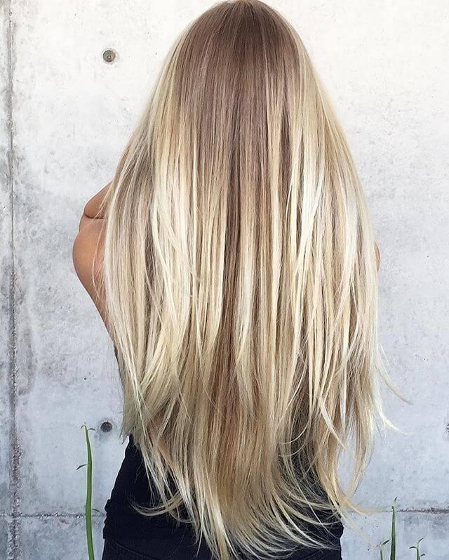 طريقة تطويل الشعر بسرعة بدون خلطات