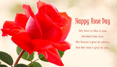 AwesomeQuotes On Rose Day