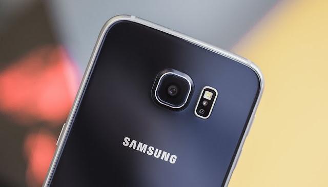 Solusi Kamera Gagal Pada Samsung Galaxy