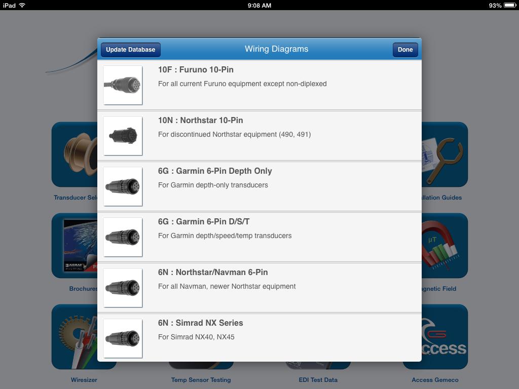 medium resolution of i marine apps gemeco install gemeco 25284 2529 i marine apps gemeco install garmin 4 pin transducer wiring diagram