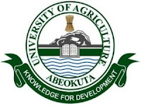 FUNAAB Post-UTME Past Questions