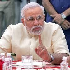 وزیراعظم نریندر مودی نے بجٹ کے لیے وزیر فینانس ارون جیٹلی کو مبارکباد دی