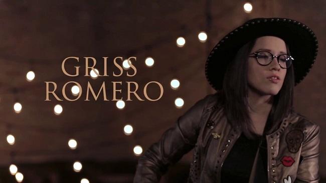 Letra de Mi razón de ser - Griss Romero - Canciones de amor