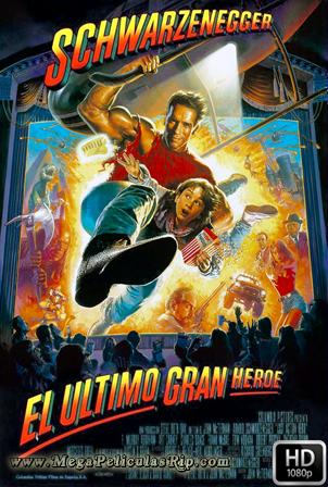 El Ultimo Gran Heroe [1080p] [Latino-Ingles] [MEGA]