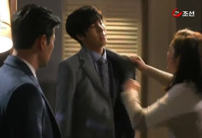 Sinopsis The Greatest Wedding Episode 16 Part 1