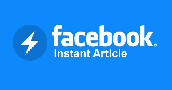Facebook Instant Article