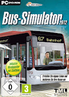 Bus-Simulator 2012 (PC)