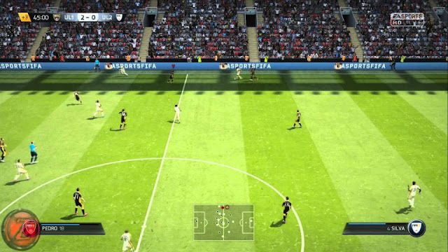 FIFA 15 Game Free Download Full Version For PC