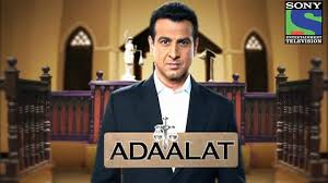 Adaalat (Sony Aath) Episode - 403 (31st October 2017) HD