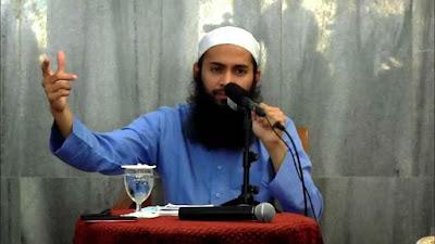 Ustadz Syafiq