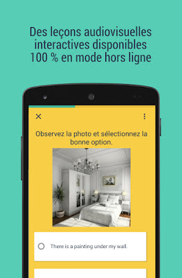 Télécharger Hello English plus pour android