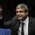O aloprado Lindbergh convocou militantes para cercarem casa de Lula