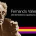"""Mensaje de Despedida"" por Fernando Valera"