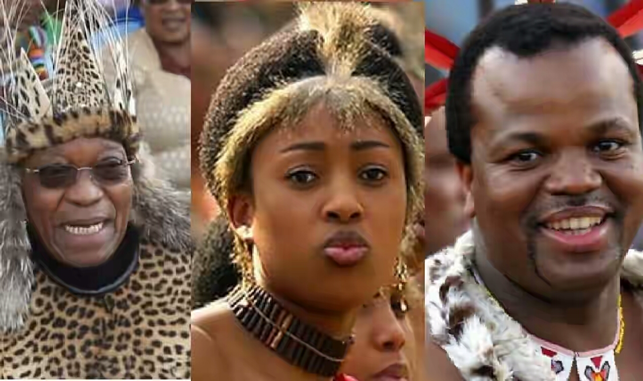 King has multiple wives marriage