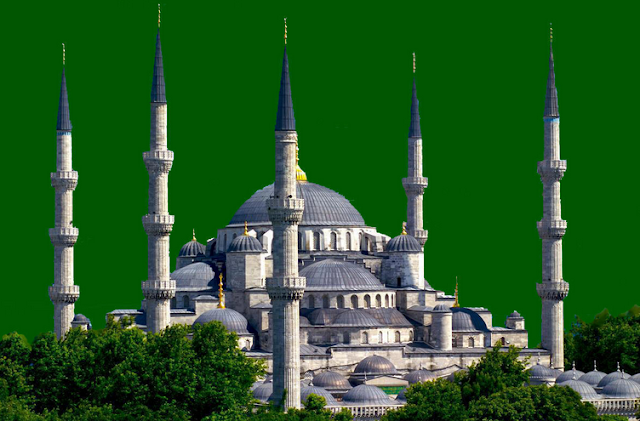 Macam-Macam Hari Raya Islam yang Boleh diperingati!!!