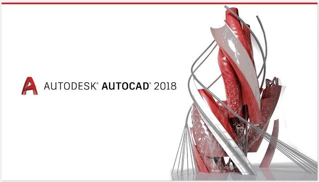 AutoCAD 2018 - Thiết kế đồ họa