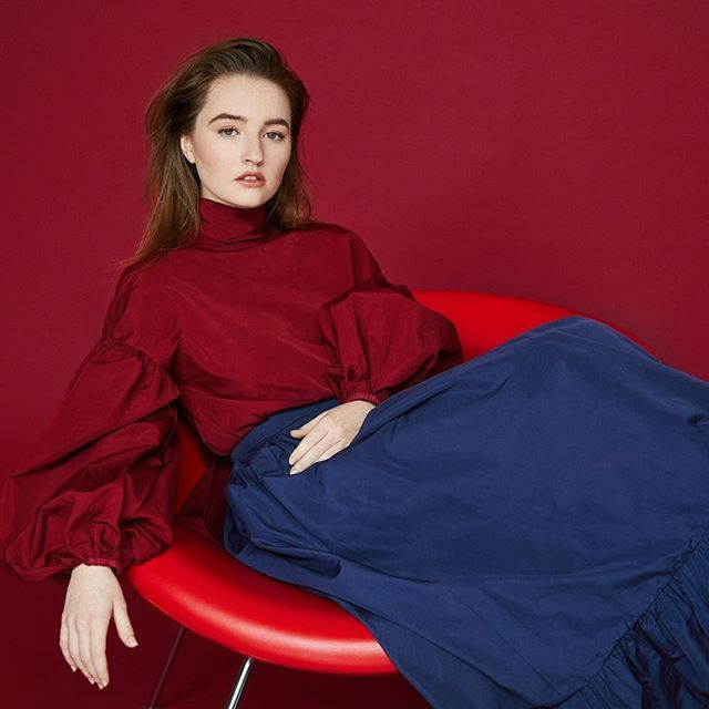Kaitlyn Dever Latest HD Photo