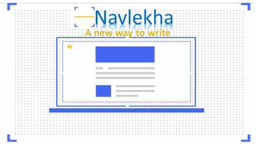 Google launches Project Navlekha, Learn What's Special?