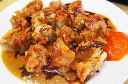 Resep Cara Membuat Batagor Ayam Enak