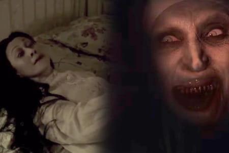 El Susurro del diablo se perfila como película de terror del año| VÍDEO
