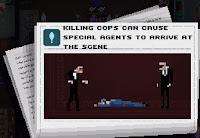 party hard cops