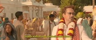 Screenshots Tony Starks Spider-man Homecoming (2017) BluRay 480p Subtitle Bahasa Indonesia MP4 3gp
