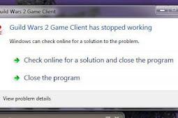 Cara Mengatasi Crash / Lagh Saat Bermain Game PC / Laptop