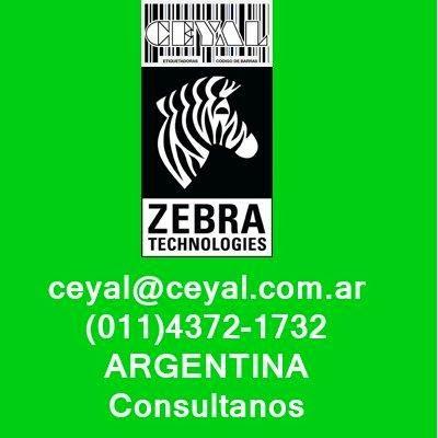 impresoras zebra Impresora de codigo de barras para stock