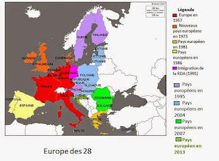 europe des 28