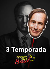 Assistir Better Call Saul 3 Temporada Online Dublado e Legendado
