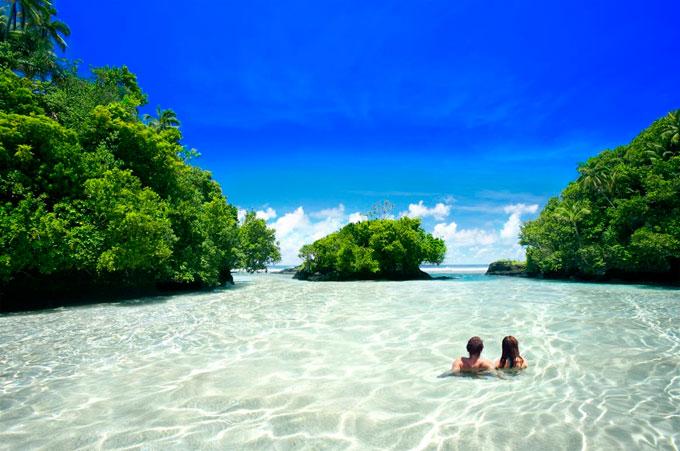Travel Guide American Samoa