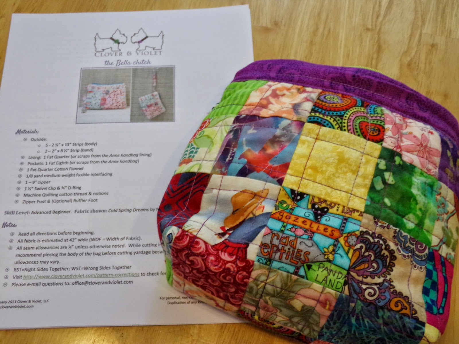 Quilt Sew Happy Cute Tute Links