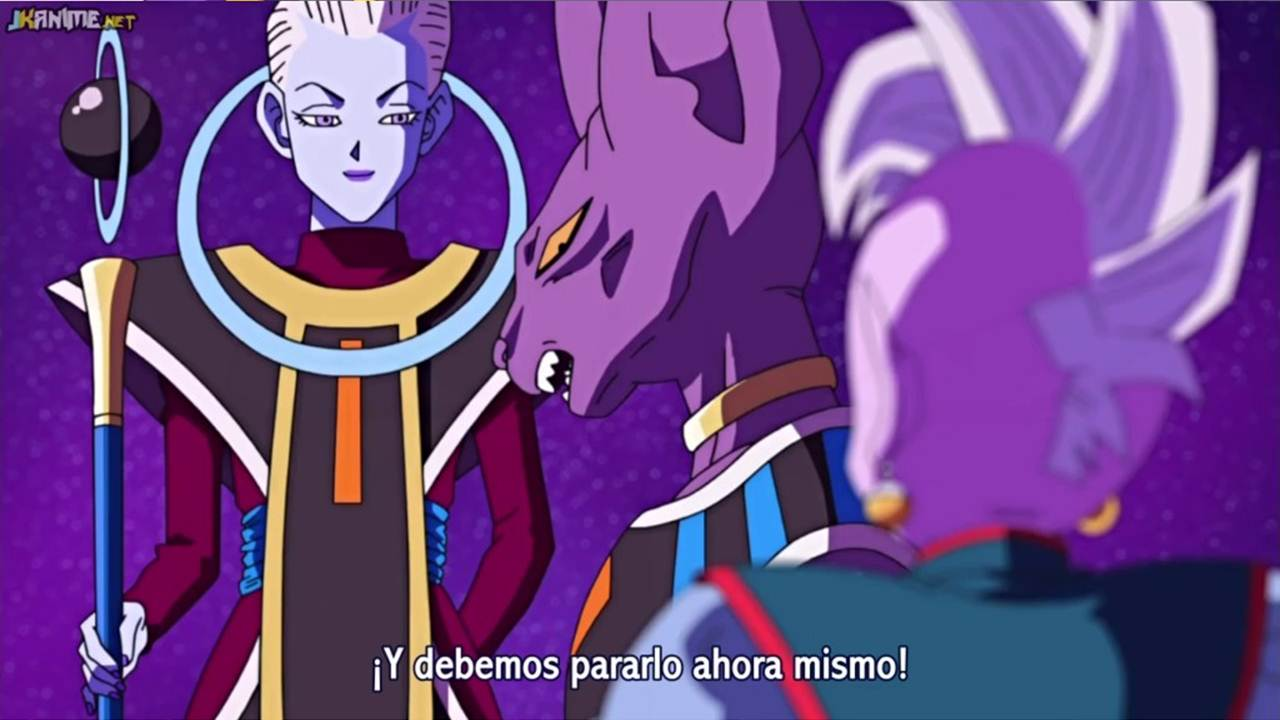 Dragon Ball Super cap 59 Sub Español